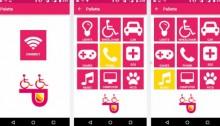 pallette app screenshot