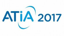 Photo of ATIA 2017 conference logo