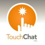 TouchChat HD app cover image