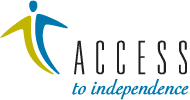 Access to Independence logo