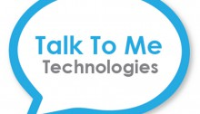 Talk to me Technologies logo