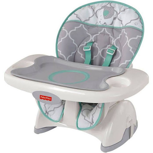 "Picture of Fisher Price ""Space Saver"" Highchair"