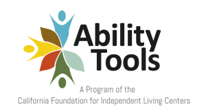 Logo for Ability Tools.