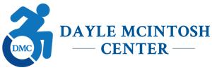 Dayle McIntosh Center Logo.
