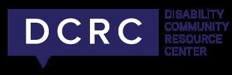 DCRC logo