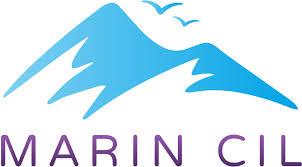 Marin CIL logo