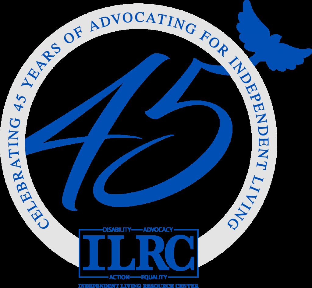 ILRC Trico Logo