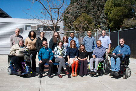Photo Ability Tools March 2014 Northern California In-Person Meeting.