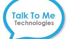 Talk to me Technologies logo